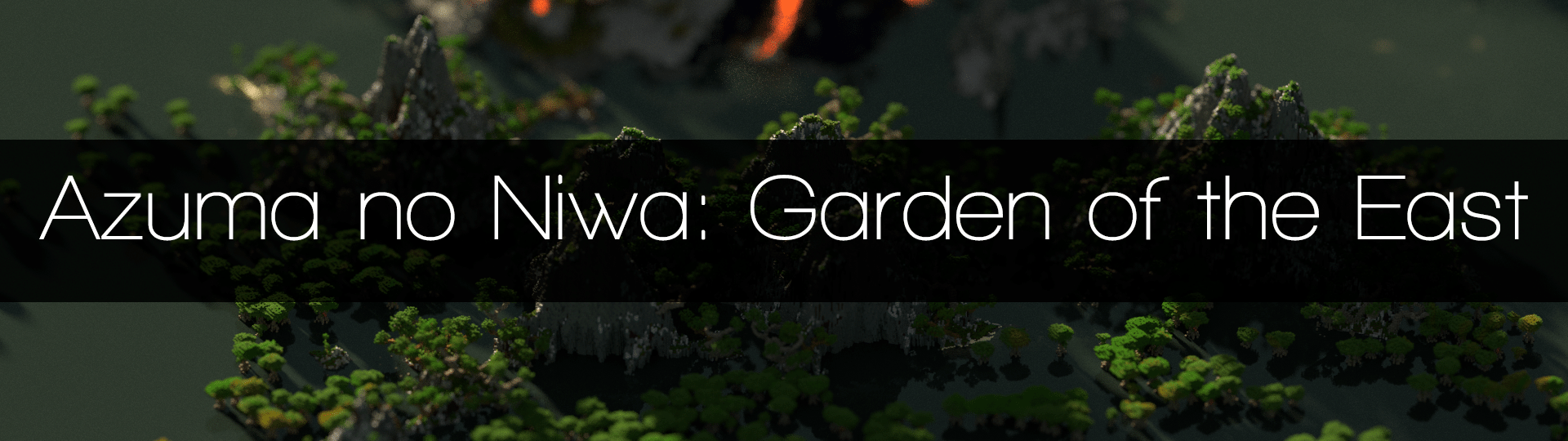 Azuma no Niwa: Garden of the East - KVb2R9Z