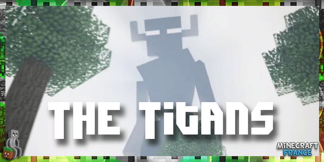 Photo of [Mod] The Titans [1.8]