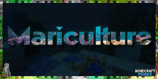 Photo of [Mod] Mariculture [1.7.10]