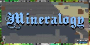 Une mineralogy
