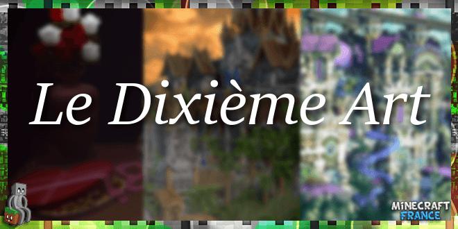 Dixième Art