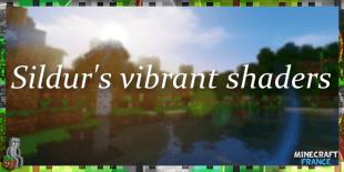 Sildur's vibrant shaders