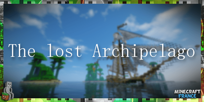 The lost archipelago