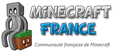 Minecraft-France