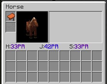 26 août 2018 ... Le transport est l'ensemble des moyens par lesquels les joueurs se déplacent ....  Le cheval est l'un des moyens de déplacement les plus rapides sur un .... quelle  distance parcourue dans le Nether est multipliée par 8 dans le...