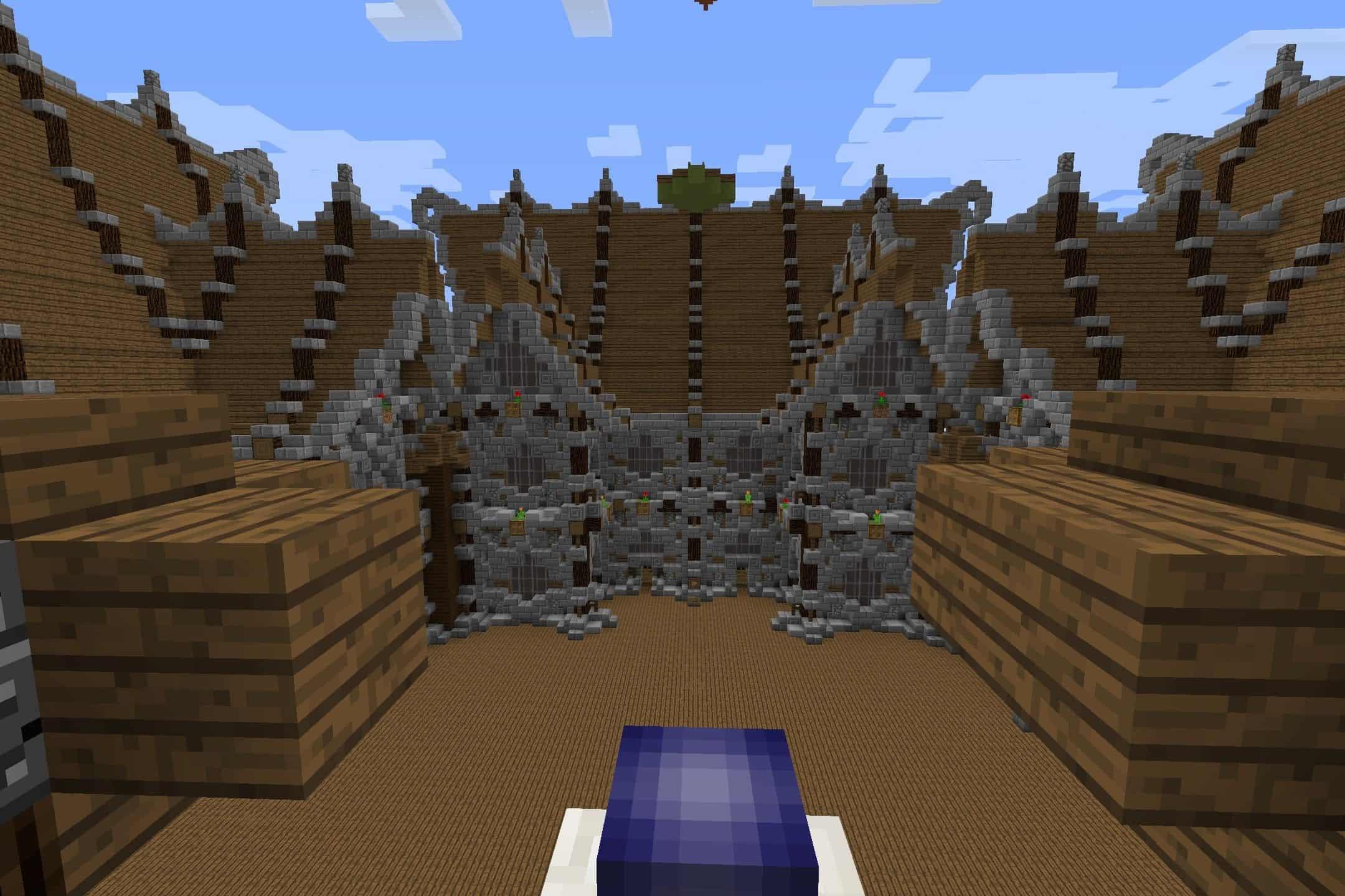 Castle de Corpus