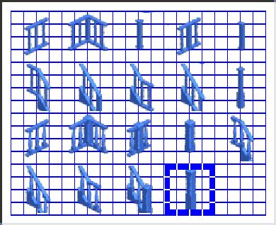 Railings de ArchitectureCraft