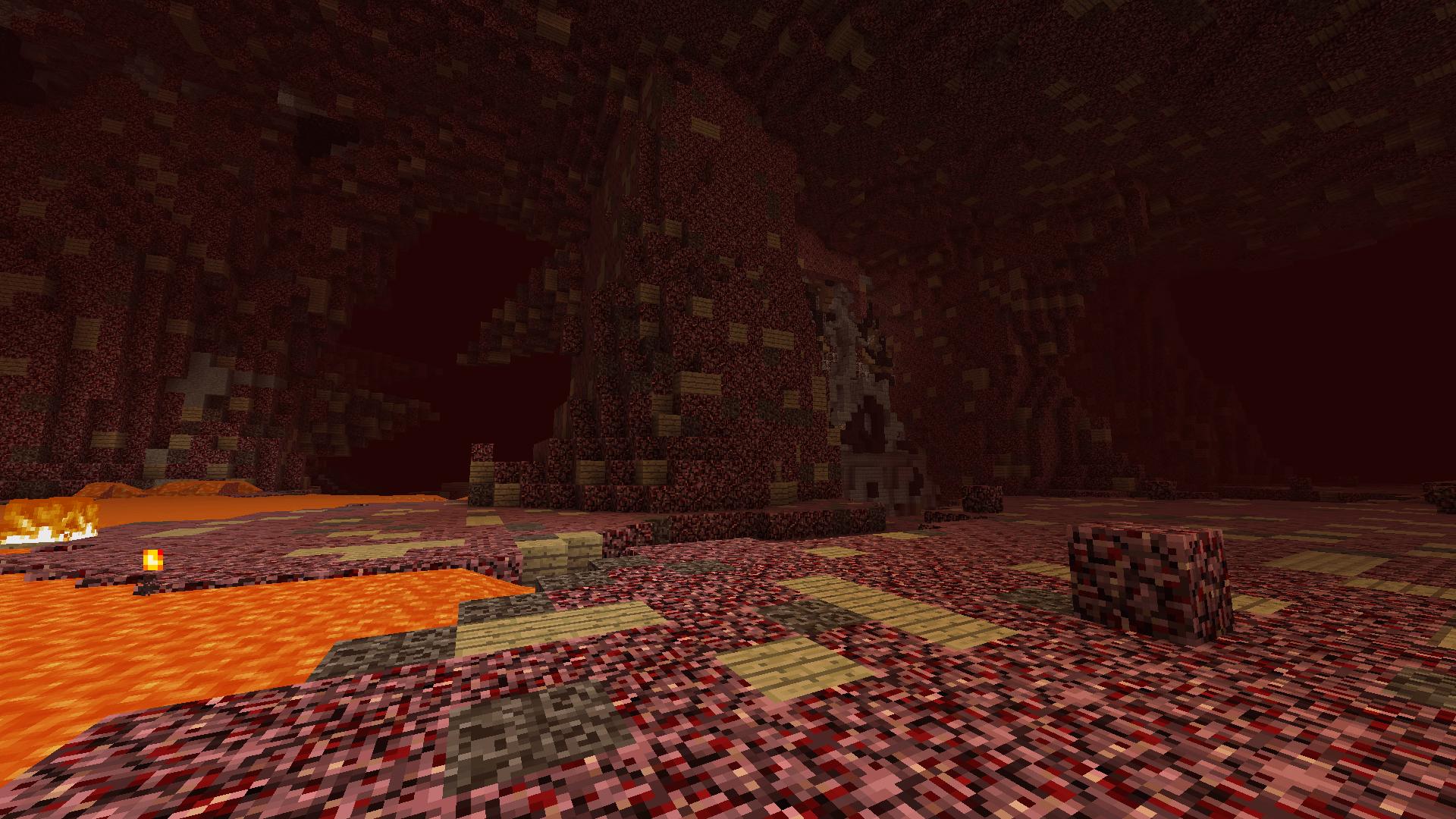 Lava Arena de Copus