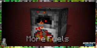 More Fuels