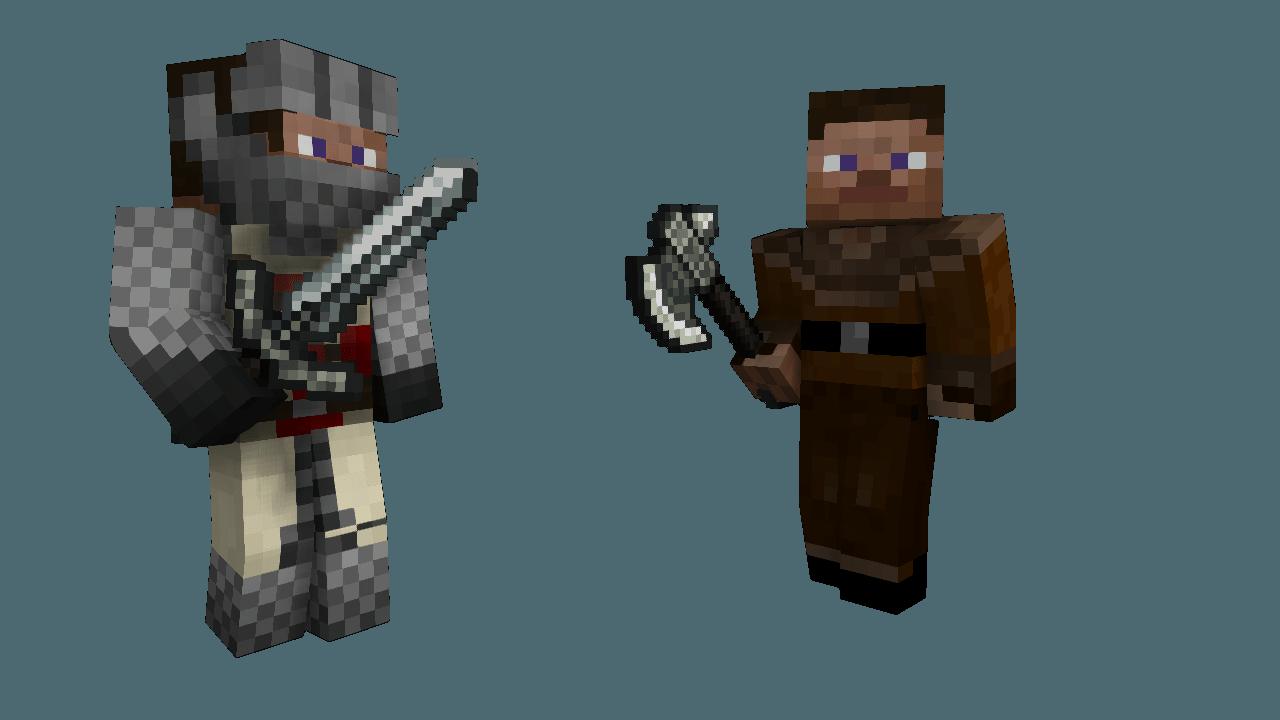 Bonjour, Dans Minecraft version 1.05, J'avais créé une maison; puis une autre a proximité et encore une autre (cabane) mais elles étaient toutes sur la même