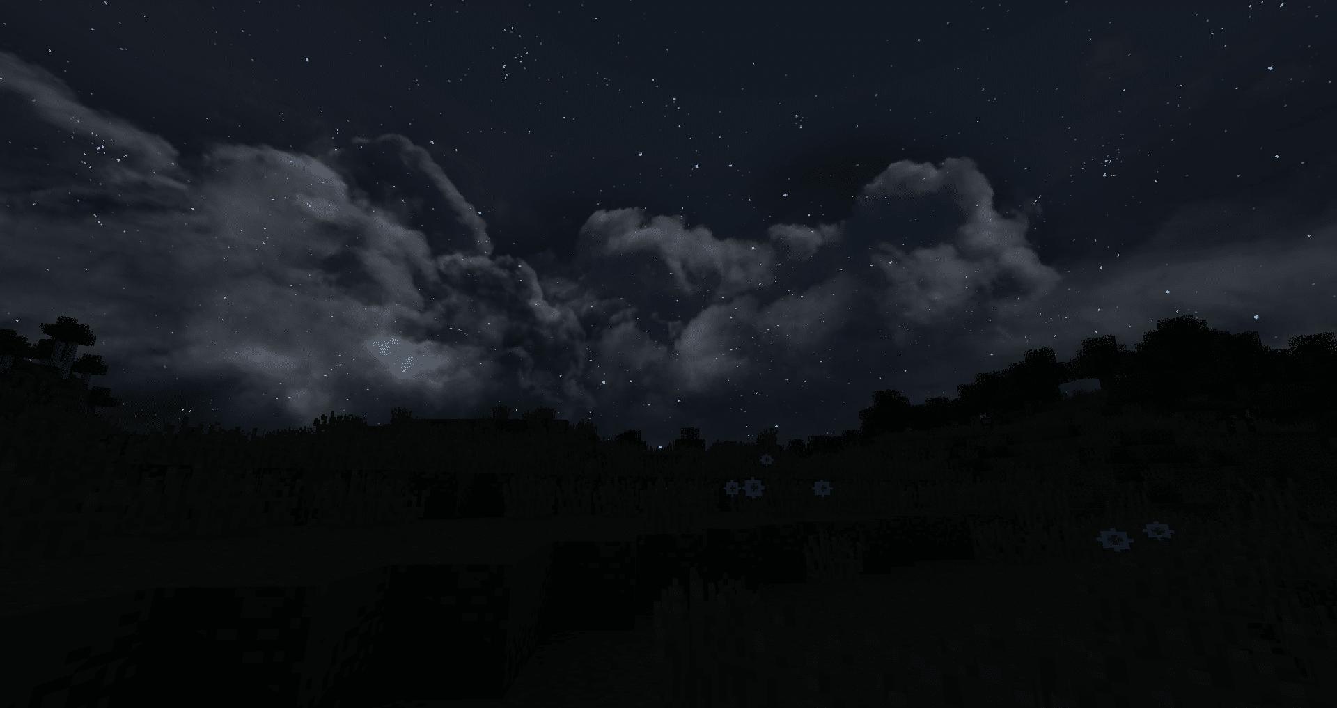 Dramatic Skys