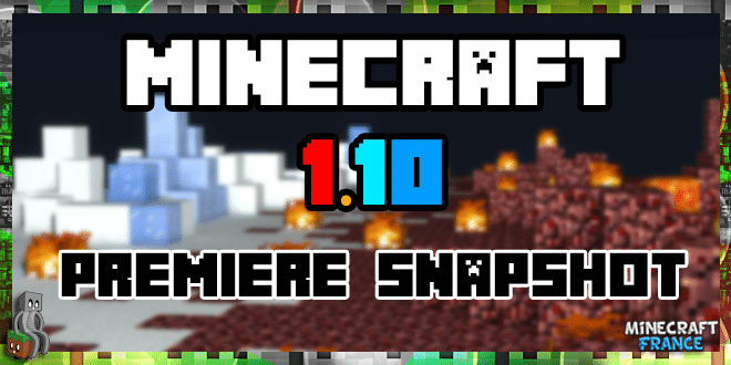 Photo of Snapshot 16w20a disponible !