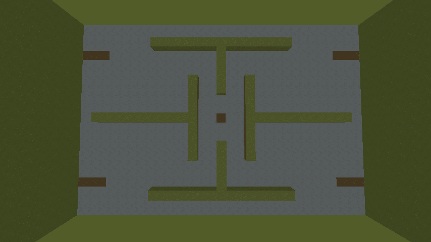 Snake - Arena