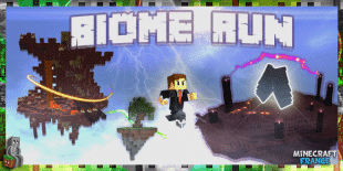 une de Biome Run