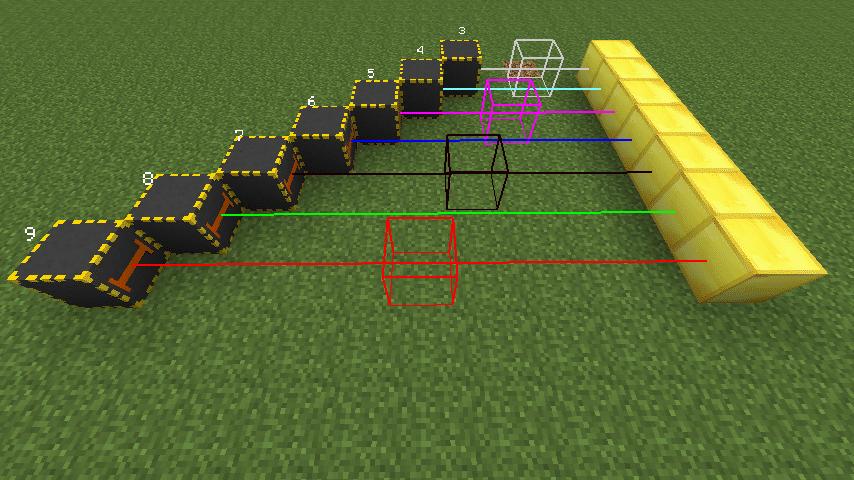 Builder's Guides - Range