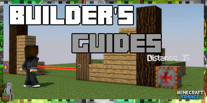 Photo of [Mod] Builder's Guides [1.7.10 – 1.11.2]
