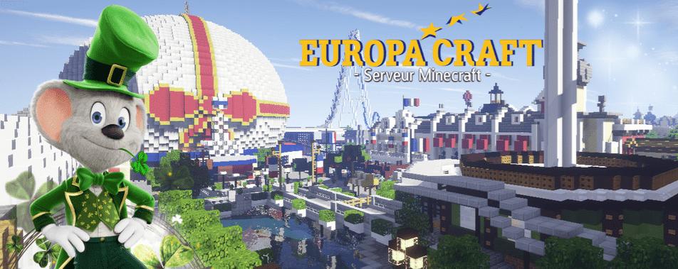 Europacraft