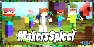 Une de MakersSpleef