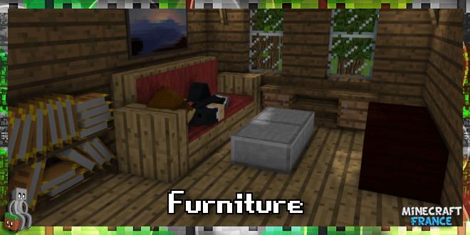 une de Furniture