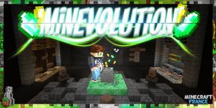 Minevolution - Une