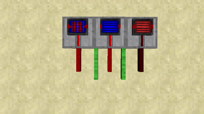 Project Red - Détecteur lumière