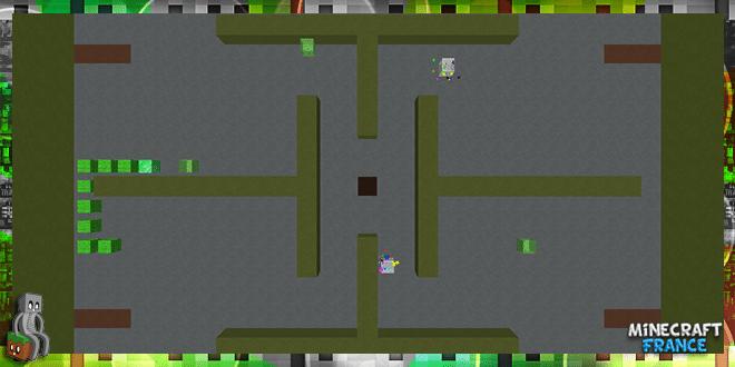 No mod snake dans minecraft 1 9 minecraft france for Ou apparait la pelle dans artisanat minecraft