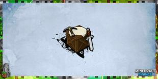 Sphax PureBDcraft - Une