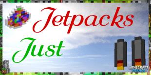 Une jetpack