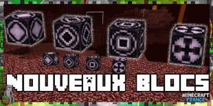 Nouveaux blocs