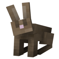 bunny mode de MakersSpleef