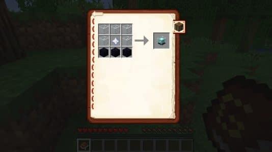 craft beacon minecraft