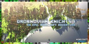 Drobnovian Knights - Une