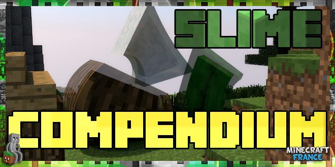 Photo of [Mod] SlimeCompendium [1.9]