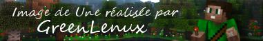 Bannière de GreenLenux