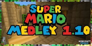 Super Mario Medley 1.10