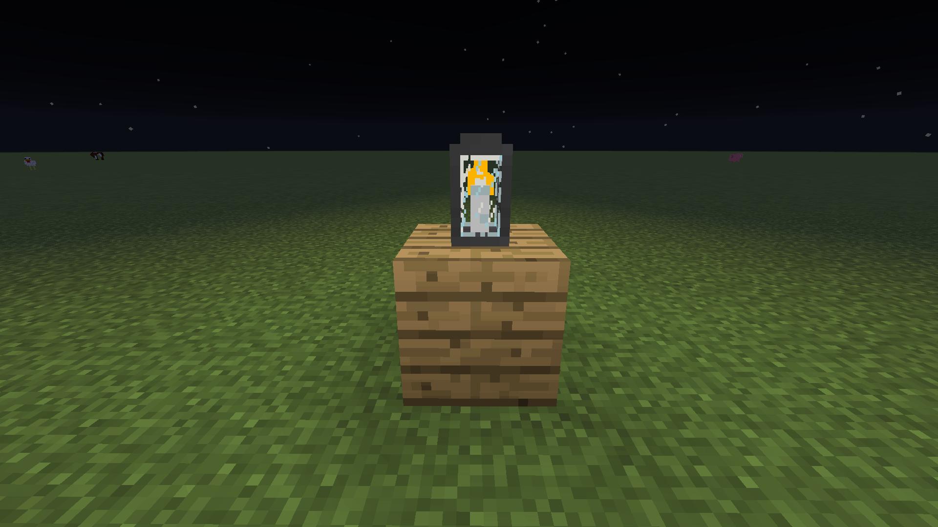 lanterne Lux Lighting