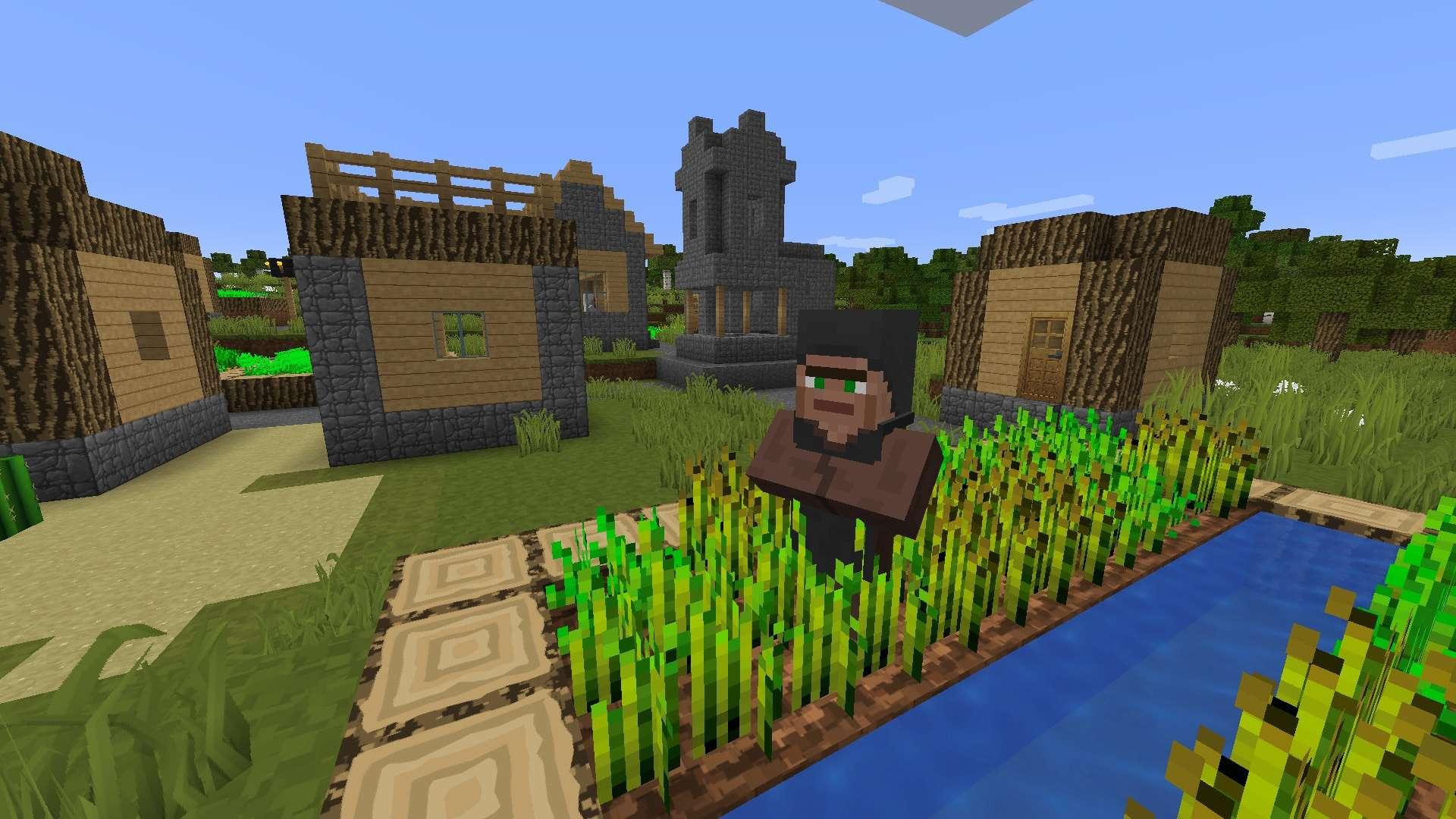 village de Smooth Operator