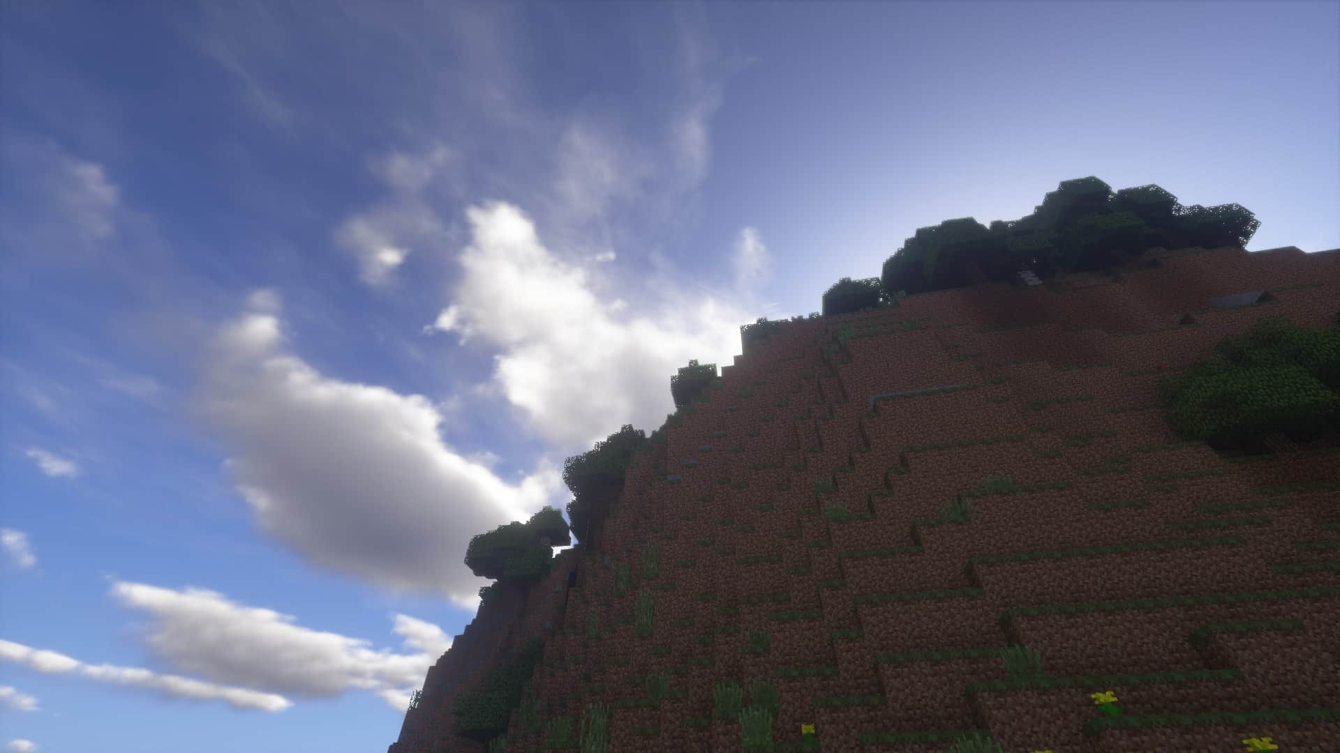 Sonic Ether's Unbelievable Shaders SEUS - 3