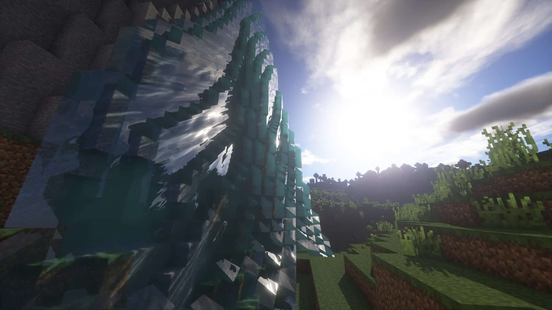Sonic Ether's Unbelievable Shaders SEUS - 5