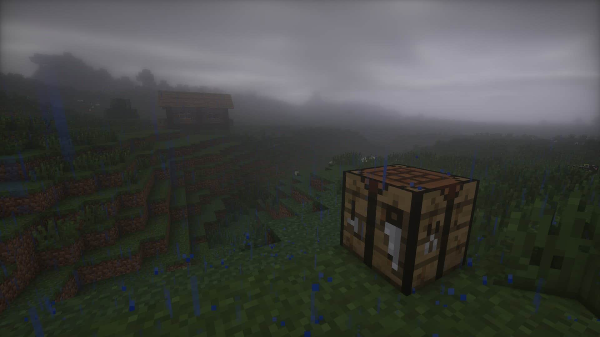 Sonic Ether's Unbelievable Shaders SEUS - 6