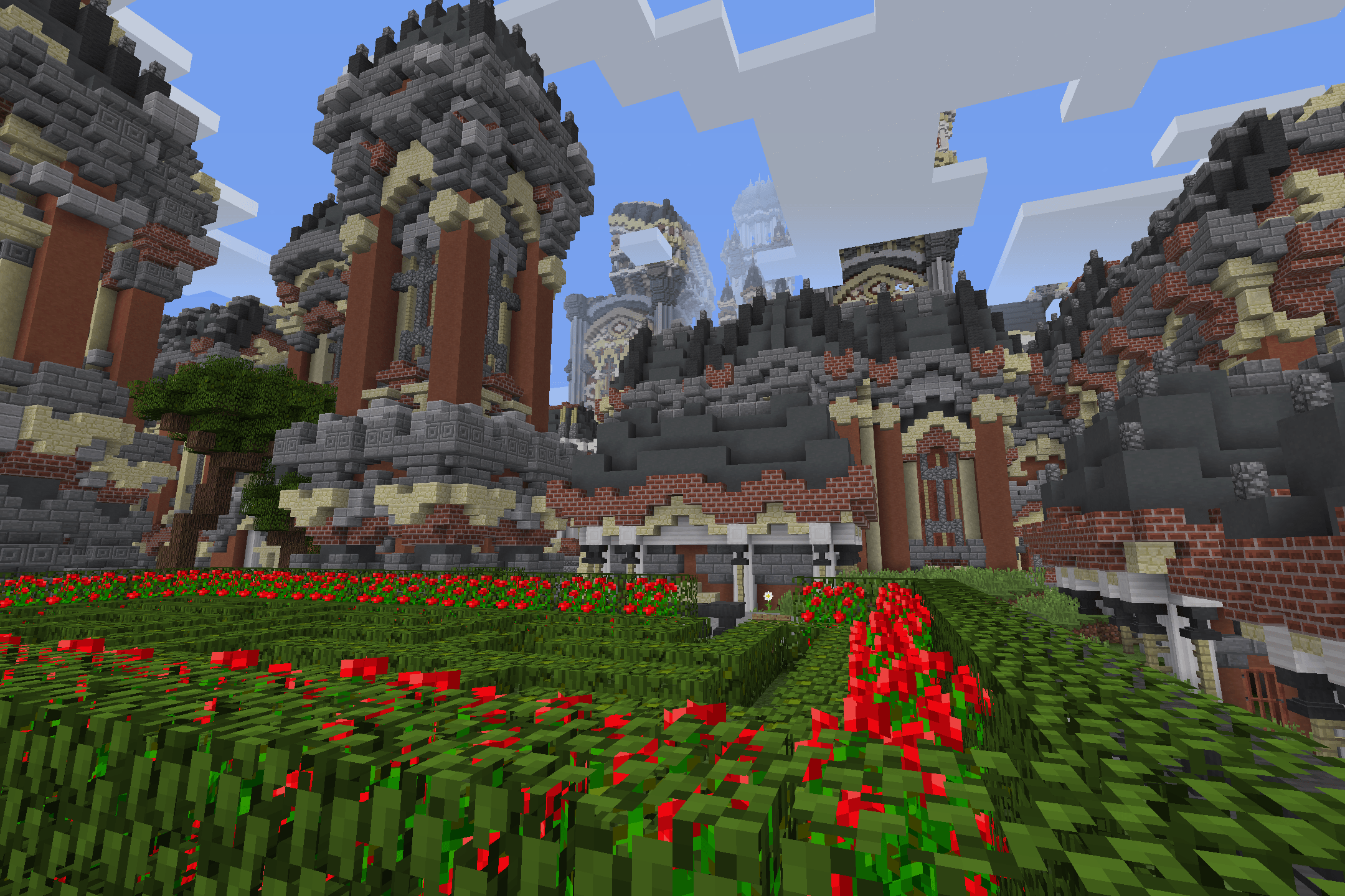 jardins de Remestrôs