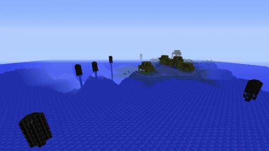 pétrole buildcraft