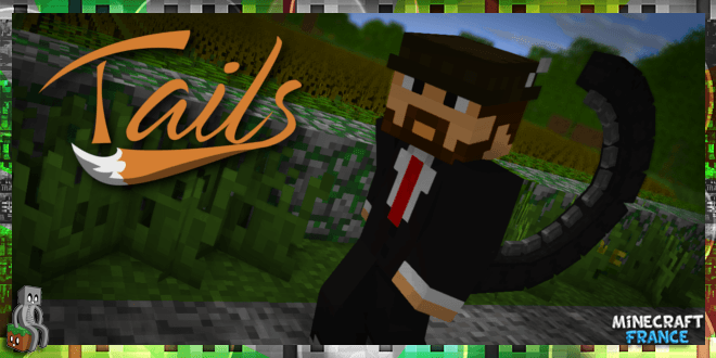 Photo of [Mod] Tails [1.7.10 – 1.12.2]