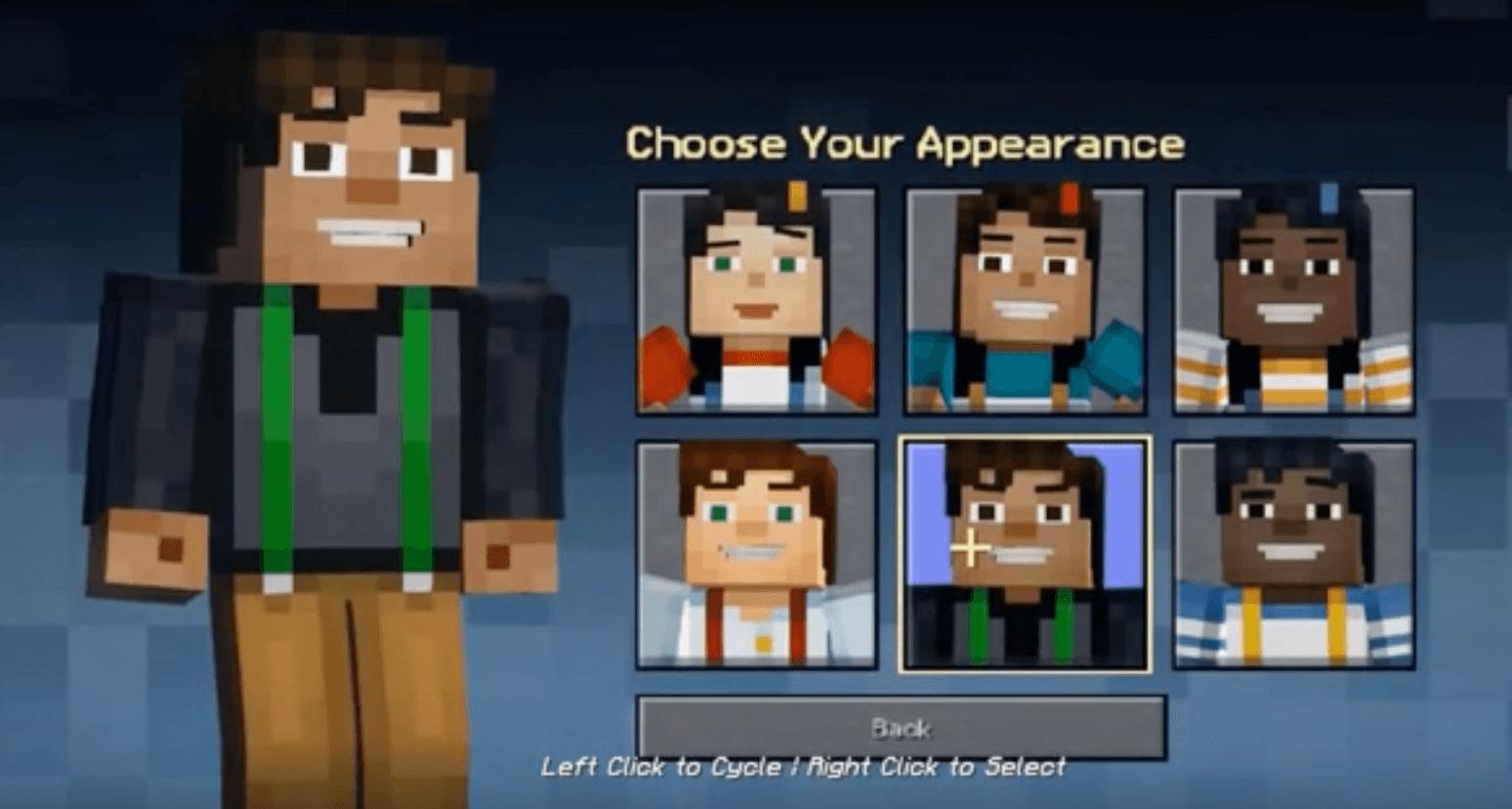 Minecraft - Story Mode - Redstonia - 4