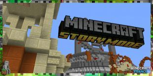 Minecraft - Story Mode - Redstonia - Une