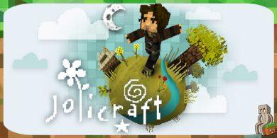 Photo of [Resource Pack] Jolicraft [1.14 – 1.16]
