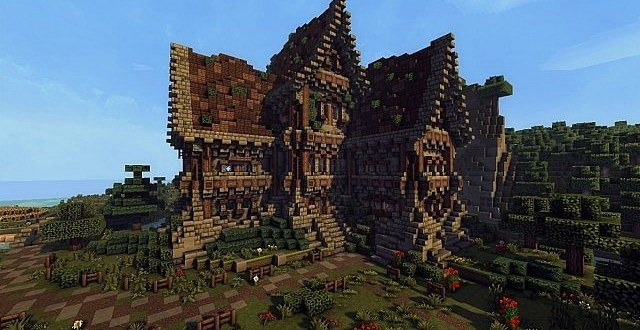 medieval-farm-minecraft-house-building-ideas-640x330