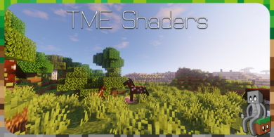 Photo of TME Shaders