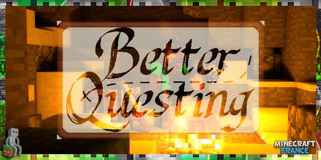 Photo of [Mod] Better Questing [1.7.10 – 1.11.2]