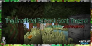 Une de l'article sur Eldpack UCP par GreenLenux